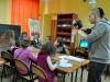 Ferie Zimowe 2013 w BIBLIOTECE