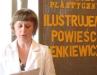 Ilustrujemy powieści Henryka Sienkiewicza–IX Powiatowy Konkurs Plastyczny