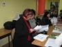 Powiatowe szkolenie bibliotekarzy