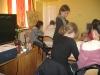 Prelekcja Justyny Choroś 18.04.2009