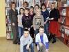 Przygoda w bibliotece - Ferie 2011