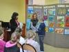 Wszystkie dzieci biorące udział w konkursie otrzymały nagrody