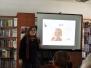 V Powiatowa konferencja dla bibliotekarzy