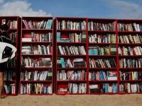 Wakacje w bibliotece