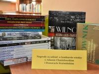 Lista osób nagrodzonych w konkursie o Adamie Chmielowskim i Honoracie Koźmińskim