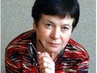 Spotkanie autorskie – Halina Grochowska