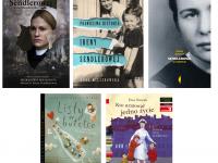 Warto przeczytać – Książki o Irenie Sendlerowej