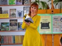 Spotkanie autorskie – Zofia Kamola