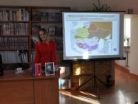 Spotkanie z Iwoną Wasilewską – Marczuk