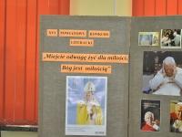 Podsumowanie XVI Powiatowego Konkursu Literackiego
