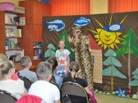 Spektakle teatralne dla dzieci